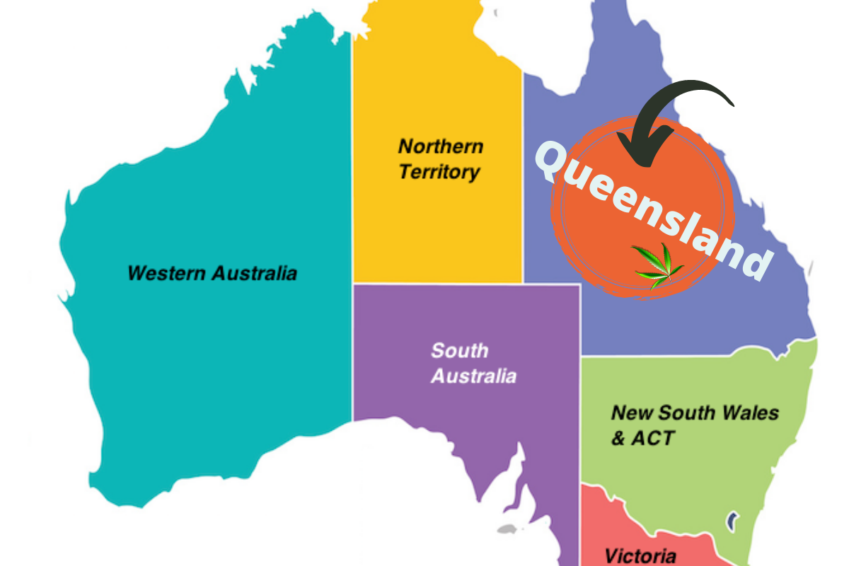 Australian-queensland-map