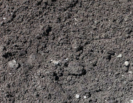 Soil for growing marijuana